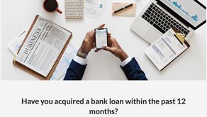 Bank Loan Process Market Research - 02.09.20 -  £20 Amazon Voucher