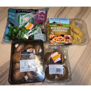 SPAR Too Good To Go fruit/veg Magic Bag