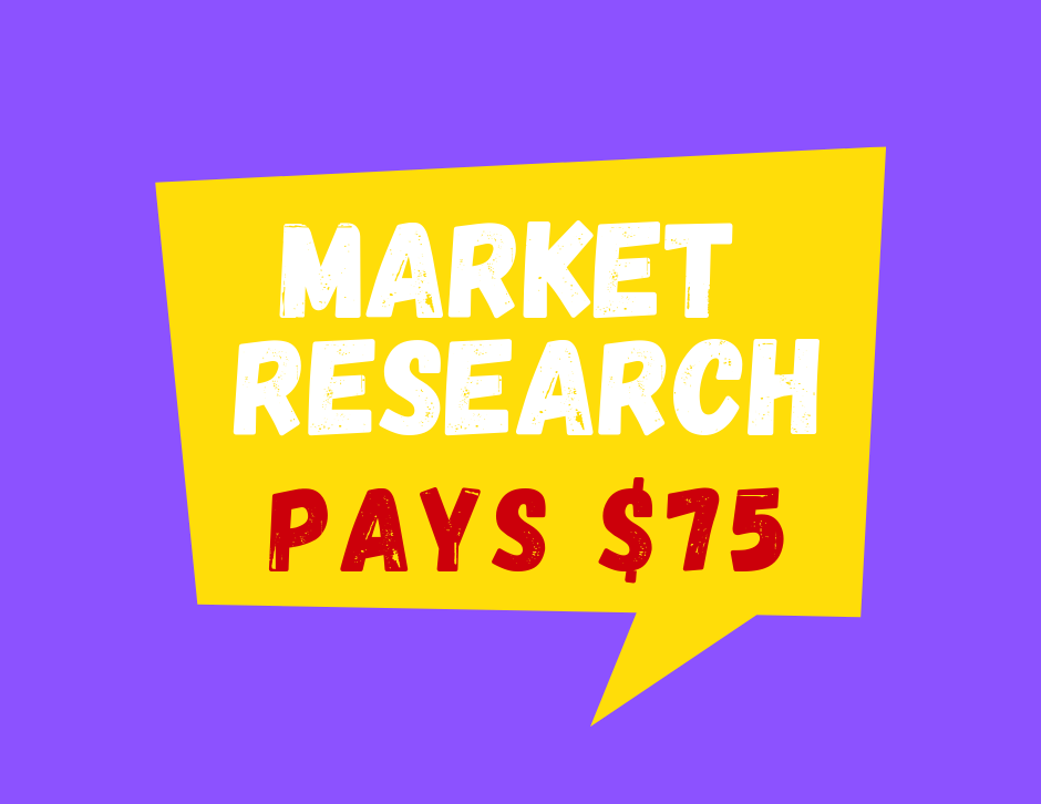Seeking apparel and fashion-focused, digital shoppers for a paid market research study!