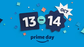 Amazon Prime Day Deals - 13th & 14th October 2020