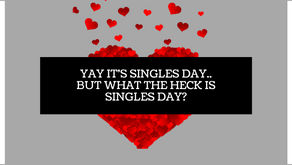 £1.3 Billion Singles Day Is Here! But What Is It?