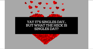 Grab some great Singles Day deals this 11th November