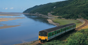 Save An Average 37% On Rail Travel With TrainPal!