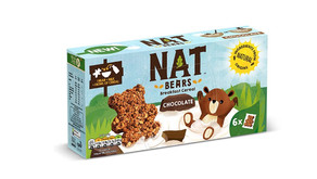 Free Nat Bears Breakfast Cereal