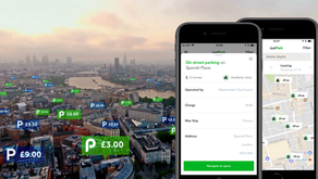 Just Park - Earn Money By Renting Out Your Drive!