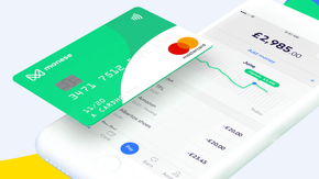 Monese - Get A Bank Account In Minutes & £15 Of FREE Credit!