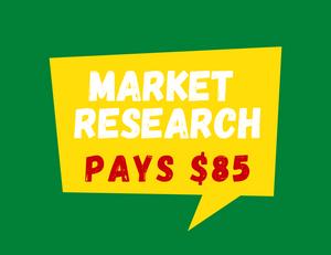 Santander Mortgage Market Research