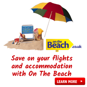 Grab fantastic value holidays from Lolly.com