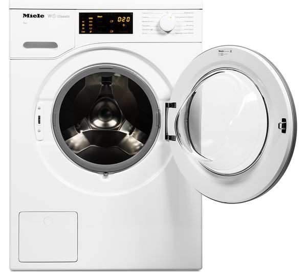 Do you own a Miele washing machine?