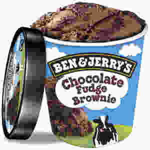 Get a FREE tub of Ben & Jerry's when you join Shopmium (Which is free to join!)