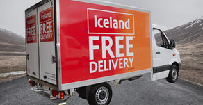 ** EXPIRED ** £5 Of FREE Iceland Home Delivery Credit