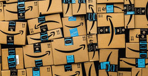 Amazon Warehouse - Bargain Amazon Returns!