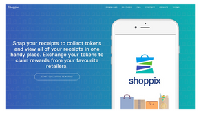 Shoppix - Earn Cash With Your Store Receipts