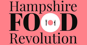 Hampshire Food Revolution - Cheap Food For All