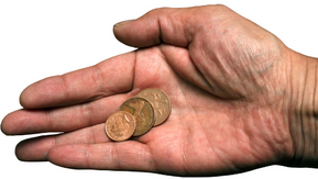 Take The Penny Challenge To Pay For 2020 Xmas!