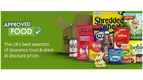 Approved Foods - Save Money By Buying Clearance Food