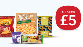 What Can You Get For £5 In Co-op This May?