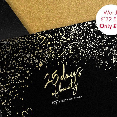 £172.50 No.7 Advent Calendar For £45 From Boot's..