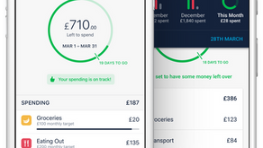Monzo - Interest Paying Bank Account & £5 Of FREE Credit!