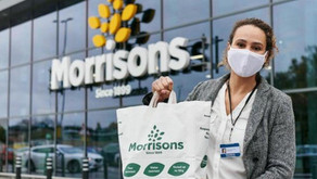 Morrisons Make Changes & Extend NHS Discount...