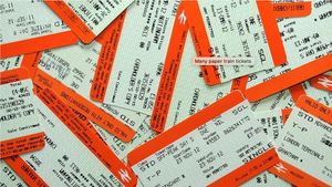 More bad news for communters, as train ticket prices across Britain are set to increase by an average of 2.7% in the New Year.