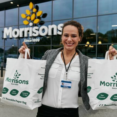 Morrisons NHS & Teachers Discount End Dates..