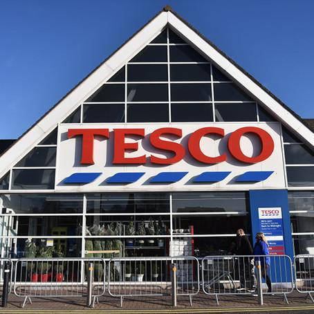 Tesco Magazine Food Coupons - £9+ Of Savings