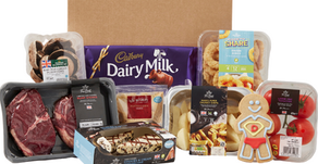 Morrison's Launches New Fathers Day Food Boxes..