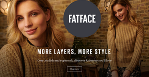 Grab An Exclusive 15% Off Any Order At Fat Face