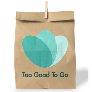 Too Good To Go - we test out the app