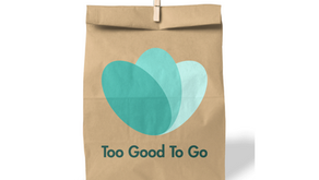 """We Road Test The """"Too Good To Go"""" Food Waste App..."""