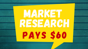 Large Company Executives Market Research Project