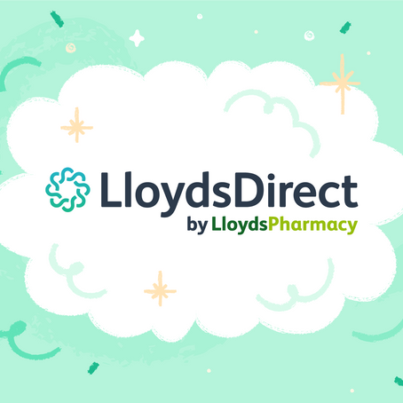 Grab A Free £5 Gift  Voucher From LloydsDirect