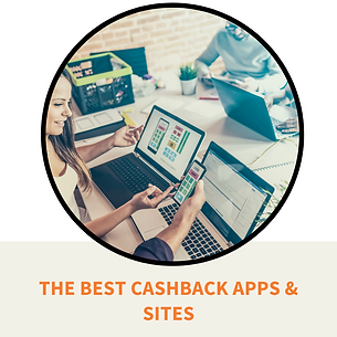 Find the best UK cash back sites and apps to save you money