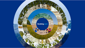 Booking.com - Save 10% With Our Exclusive Offer!