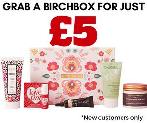 Grab a Frozen 2 themed Birchbox, for just £5