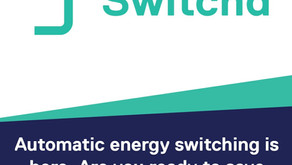 Save Cash On Your Energy Supply With Switchd