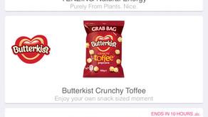 Shopmium - Grocery Discount App & Free Pringles!