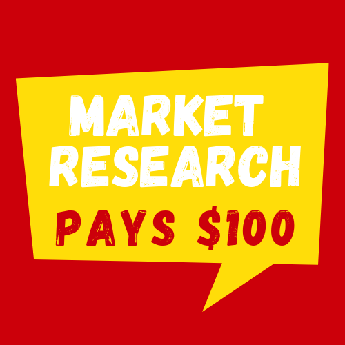 Seeking IT Professionals For A Paid Market Research Project - UK Residents