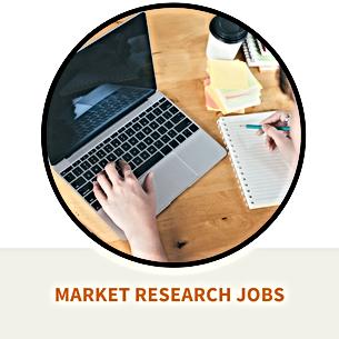 Markt research jobs