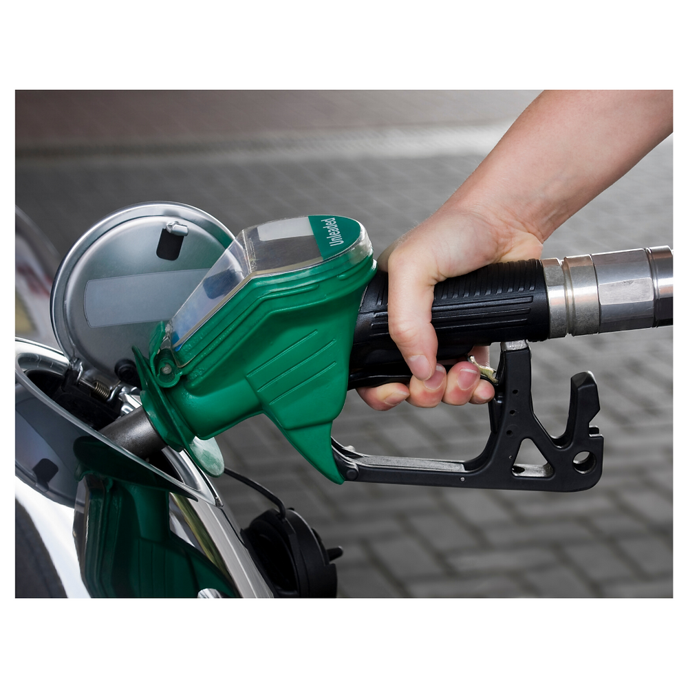 Asda fuel price war at the pumps