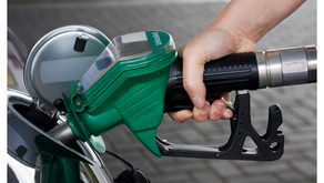 Filling Up The Car Will Be Cheaper This Weekend!