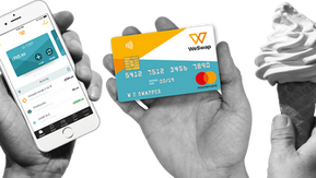 WeSwap - Take The Expense Out Of Purchasing Abroad