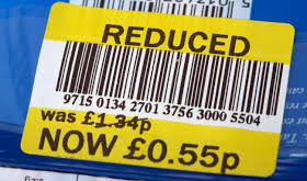 Shop Yellow & Save A Fortune On Your Food Shop!