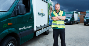 Morrisons Offer FREE Delivery to The Vulnerable..