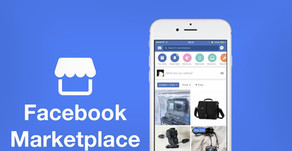 Facebook - Totally FREE Way To Sell Your Stuff!