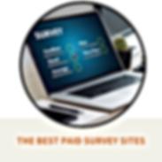 The best paid survey sites