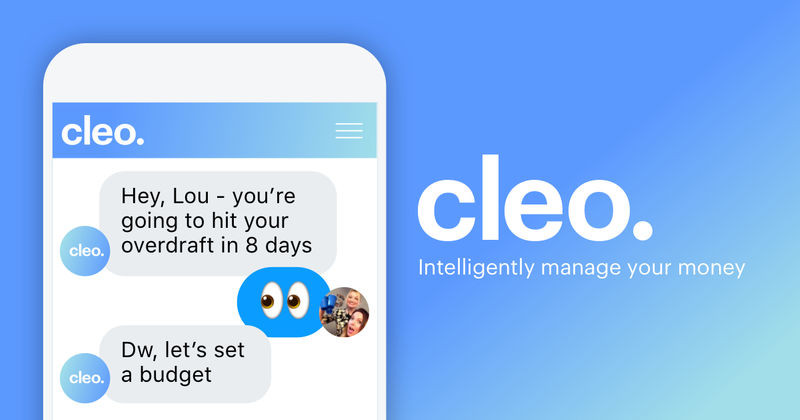 Do You Use The Cleo App? £20 Research Project