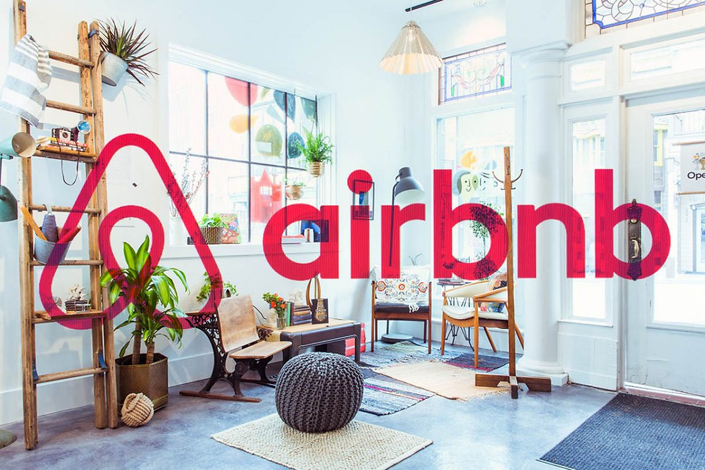 Air BNB is an online marketplace that lets people rent out their houses or spare rooms to paying guests.