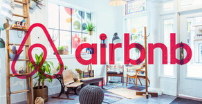Air BNB - Unusual Accommodation All Around The World
